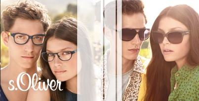 S.Oliver eyewear