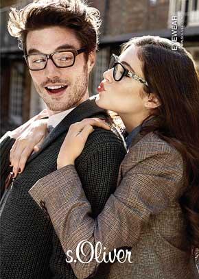 S.Oliver szemüvegek