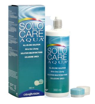 Solo Care Aqua