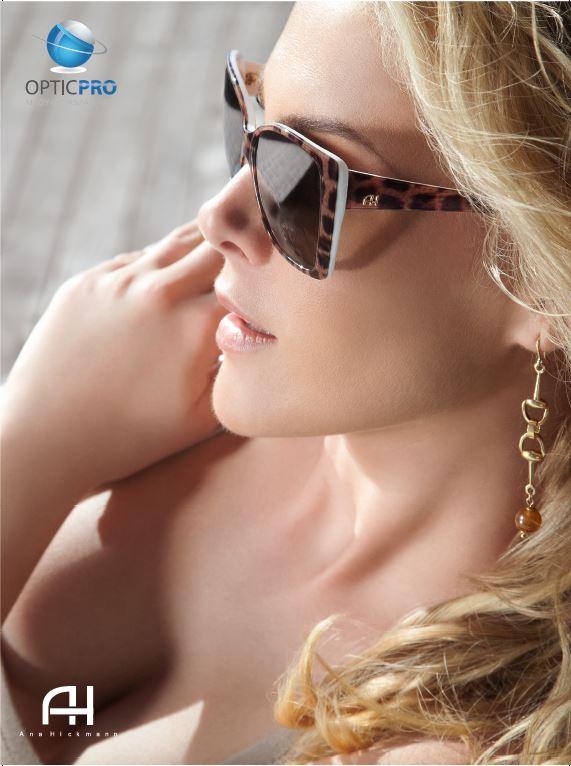 Ana Hickmann napszemüvegek