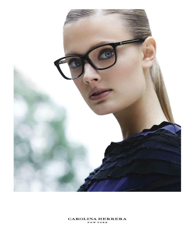 Carolina Herrera szemüvegkeretek