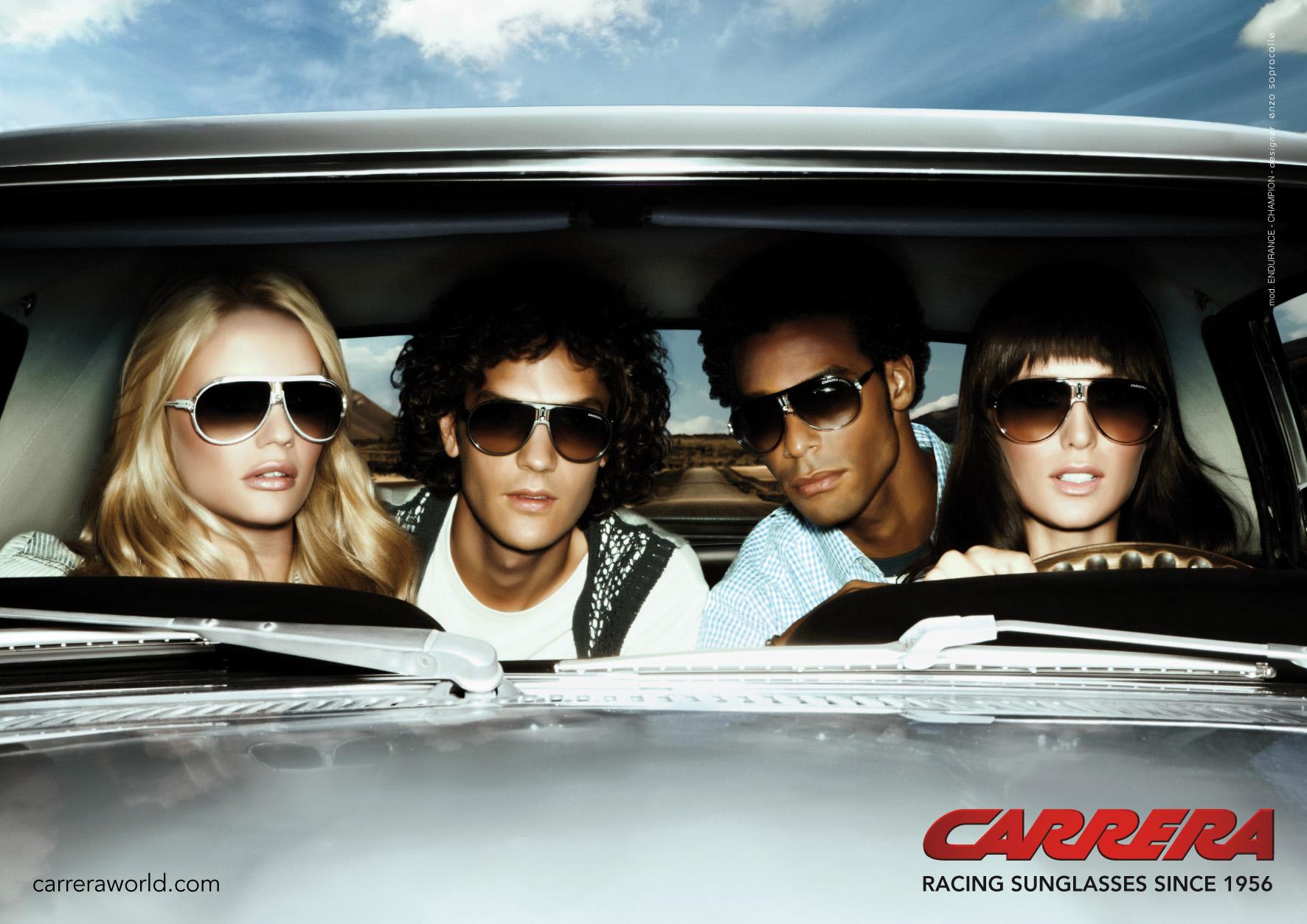 Carrera napszemüvegek