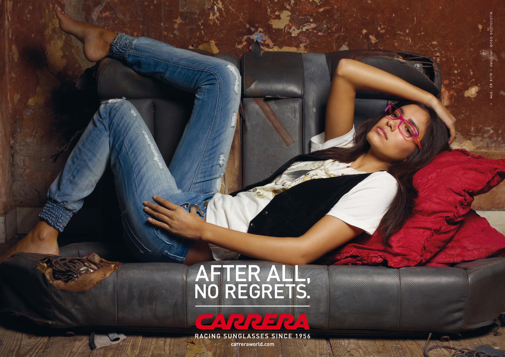 Carrera optikai szemüvegkeretek