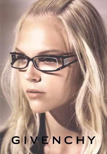 Givenchy szemüvegek