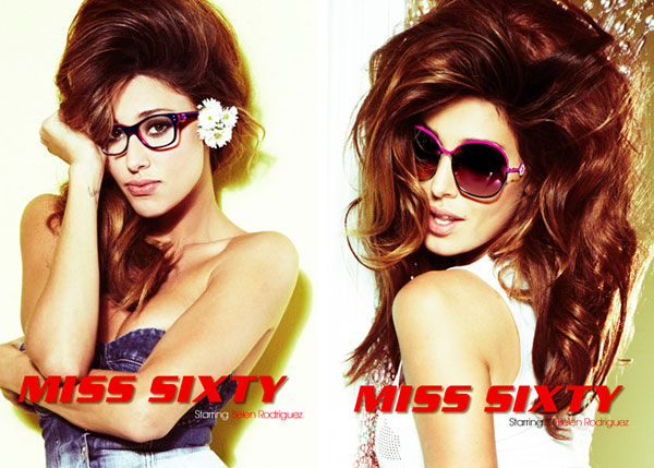 Miss Sixty szemüvegek